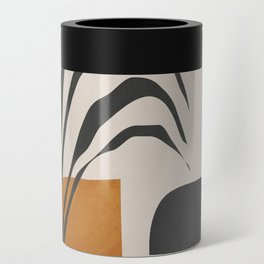 Abstract Shapes 3 Can Cooler