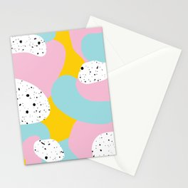Spots & Dots Stationery Cards