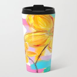 IS IT SPRING YET? Travel Mug
