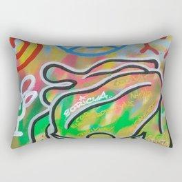 Coqui Rectangular Pillow
