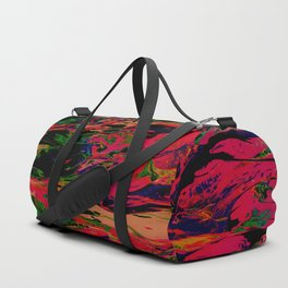 Overgrown Duffle Bag