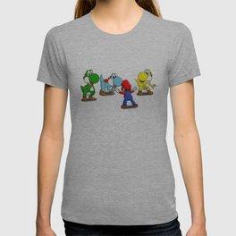 Yoshi's Isla Nublar T-shirt