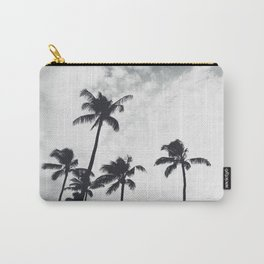 B&W: Dreaming Of Hawaii Carry-All Pouch