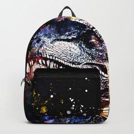 tyrannosaurus rex wsstd Backpack