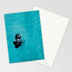 Stepping Forward Stationery Cards
