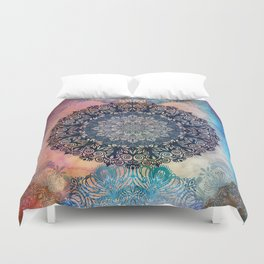 It Gives Me Everything Duvet Cover
