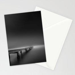Nebel II Stationery Cards