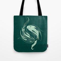A Study of Kois Tote Bag