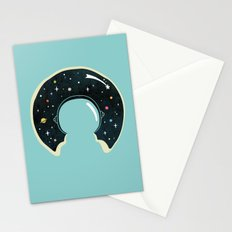 Astronut Stationery Cards