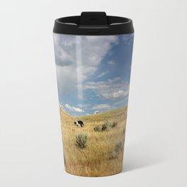 In The Field Travel Mug