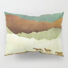 Star Range Pillow Sham
