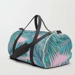 palm tree Duffle Bag