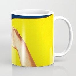 We Can Do It Coffee Mug