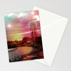 Seeing Another World - ReMix Stationery Cards