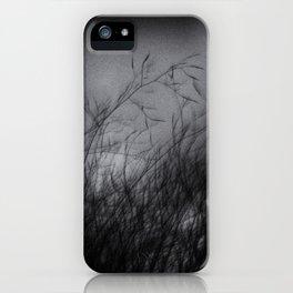 Sumi-e iPhone Case