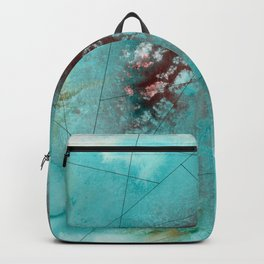 Maps Backpack