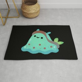 Mollusk cocktail Rug