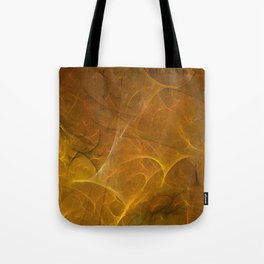 Time Fibre Tote Bag