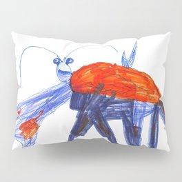 Tamatoa Pillow Sham