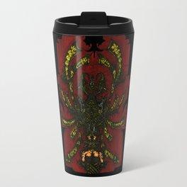 Palabast Queen Travel Mug