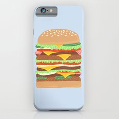 BURGER Slim Case iPhone 6s