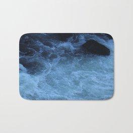 Overhead Rush Bath Mat