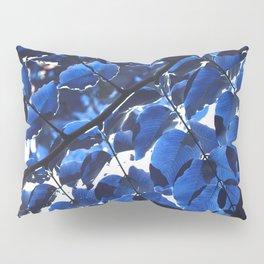 Leaves III Pillow Sham