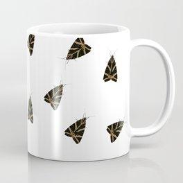 Euplagia quadripunctaria Coffee Mug