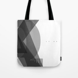 Edged Tote Bag