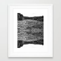 sweden Framed Art Prints featuring Sweden by Tgdesign