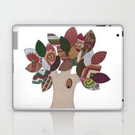 Imp Tree Laptop & iPad Skin