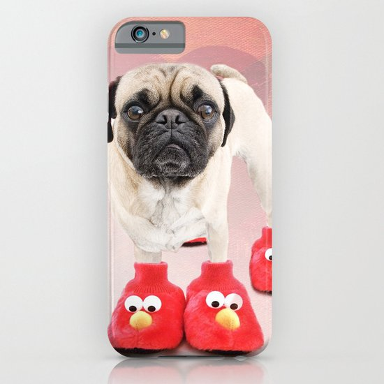 You don't have a pair or two too? iPhone & iPod Case
