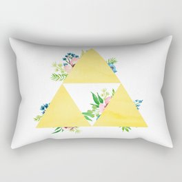 Tri a Little Tenderness Rectangular Pillow