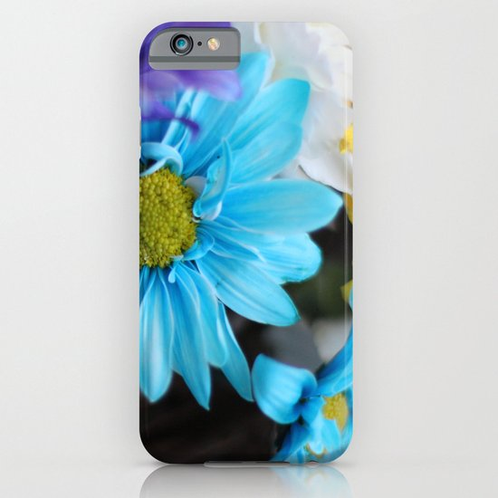 Gerbera daisy Flowers  iPhone & iPod Case