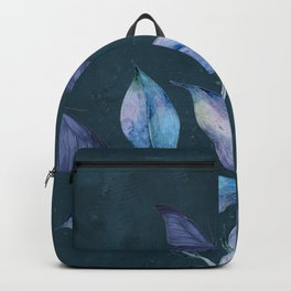 Butterfly fly away Backpack