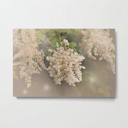 Ethereal Blooms Metal Print
