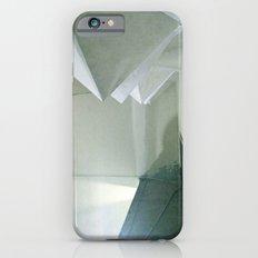 Illuminated Pyramids iPhone 6s Slim Case