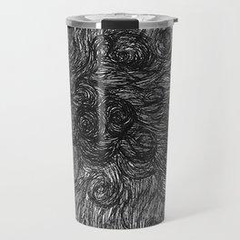 Turmoil. Travel Mug