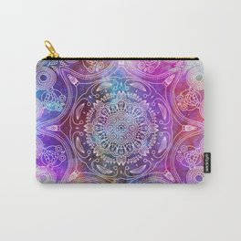 Spiritual Mantra #2 Carry-All Pouch