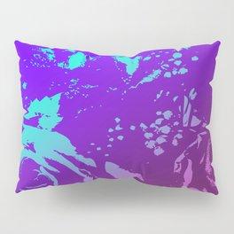 Rosie Abstract Pillow Sham