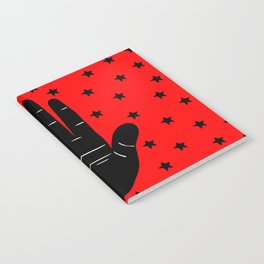 practical magic Notebook
