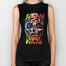 Now is our time Biker Tank