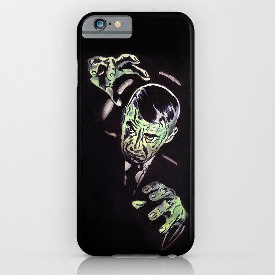 Gruesome iPhone & iPod Case