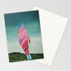 Holiday Memories · Crop Circle Stationery Cards