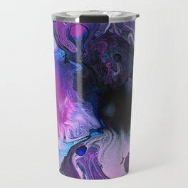 Mystic Purple Travel Mug