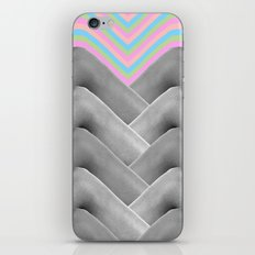 That is Messed Up Man iPhone & iPod Skin