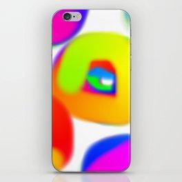 HH 03 iPhone Skin