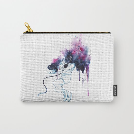 [I NEED SPACE] Carry-All Pouch