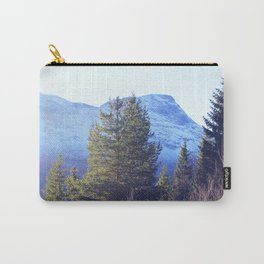 Närvik Mountains and Forest Carry-All Pouch