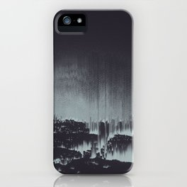 MOTHER / EARTH / GROANS iPhone Case